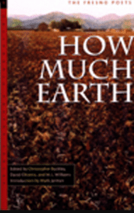 HOW MUCH EARTH