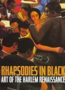 RHAPSODIES IN BLACK: