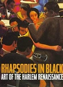 RHAPSODIES IN BLACK: